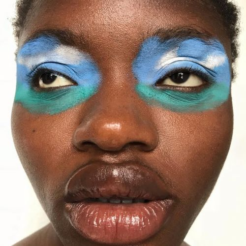 Bea Sweet creates mindblowing beauty looks for the instagram generation