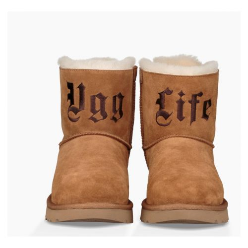 Living That Ugg Life. How The Most-Hated Shoe Became a Fashion Icon of Tomorrow