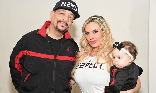 Coco Austin Reveals She Has No Plans for Baby No. 2 With Ice-T