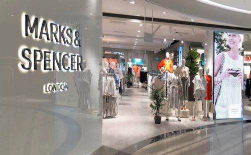 Marks & Spencer taps Topshop exec as head of womenswear merchandising