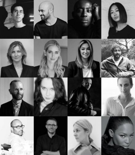 LVMH Prize announces new experts, haute couture in review and more news you missed