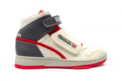 """Reebok Celebrates 40 Years of 'Alien' With the """"Alien Fighter Bishop"""""""