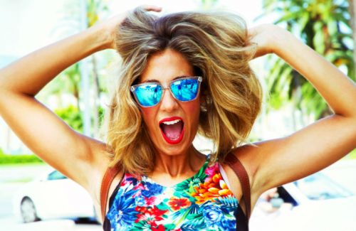 5 Ways To Smell Fresh In The Summer Heat