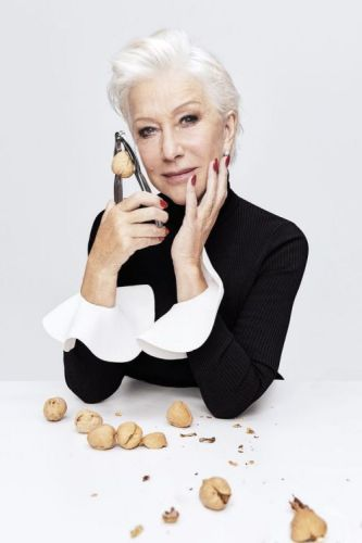 Helen Mirren Talks Her New 'The Nutcracker' Movie