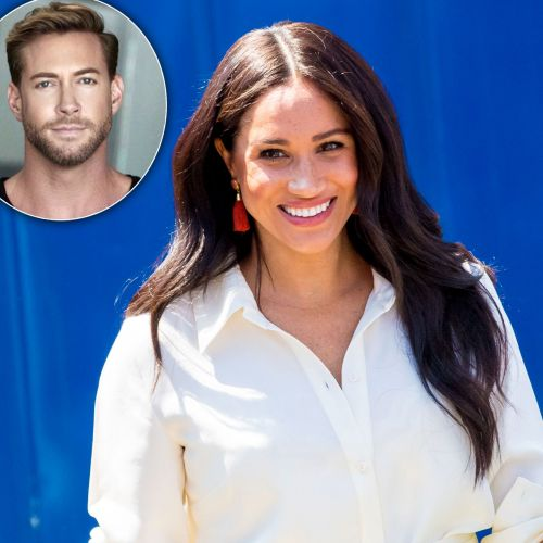 Meghan Markle's Former Makeup Artist Says Her Signature Look Is 'All About Skin'