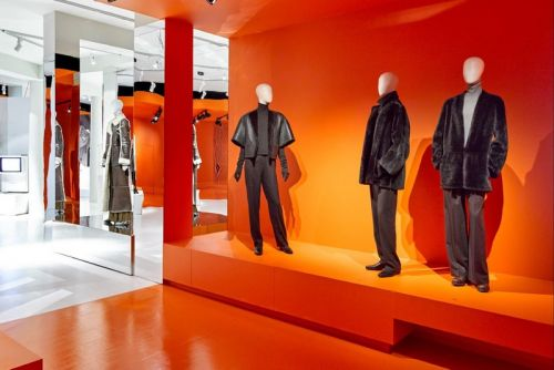 """The """"Margiela: The Hermès Years"""" Exhibit Is Coming to Sweden"""