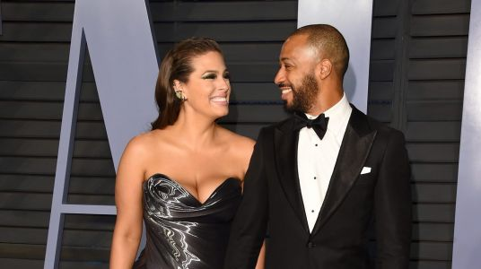 Ashley Graham Reveals How Waiting To Have Sex Until Marriage Has Made Her Relationship So Successful
