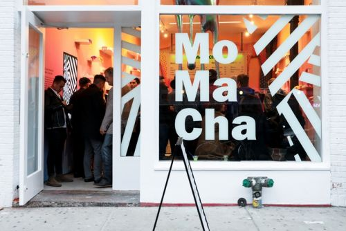 Matcha Shop Files to Dismiss MoMA's Trademark Violation Lawsuit