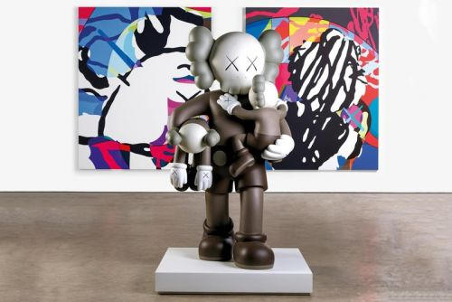 """KAWS Explores """"Companionship in the Age of Loneliness"""" in Upcoming Exhibition"""