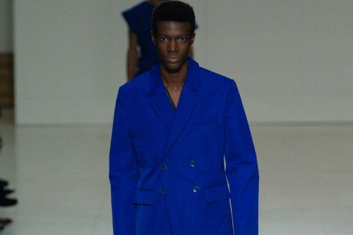 A-Cold-Wall Men's Fall 2020