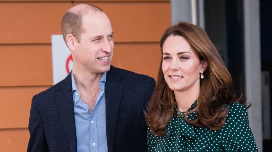 Kate Middleton and Prince William Dish On Their Eating Habits And Home-Cooked Meals