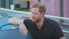 Prince Harry Opens Up About Royal Family Step Back: It Was A 'Toxic', 'Difficult' Environ