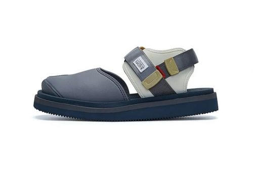 Suicoke Taps GOOPiMADE for Outdoor-Friendly BITA-V Sandals
