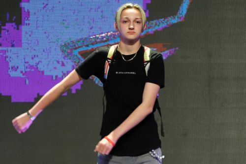Backpack Kid Adds to the List of 'Fortnite' Lawsuits