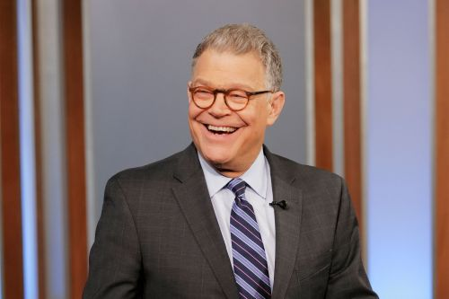 Former Sen. Al Franken to head out on fall comedy tour