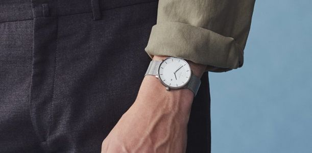 Discovering the Elegance of Nordgreen Watches