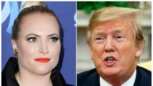 Meghan McCain Suggests Trump Campaign 'Just Wrap It Up'