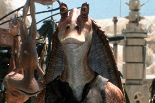 'Star Wars: Jedi Temple Challenge': Jar Jar Binks actor to host Disney+ game show