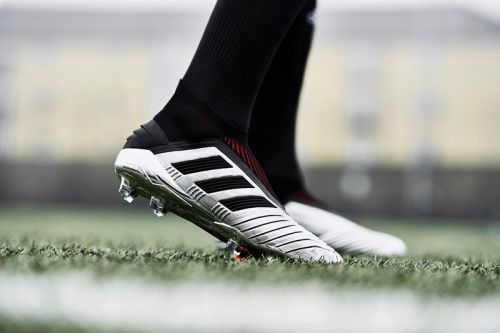 """Adidas Football Drops Shimmering Silver """"302 REDIRECT Pack"""""""