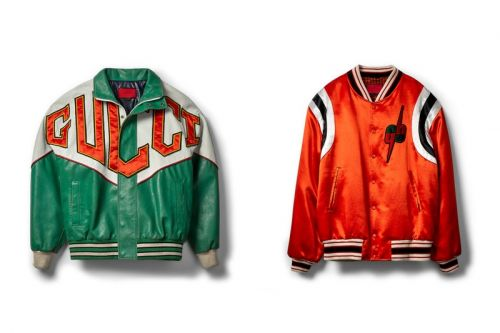 Dover Street Market Unveils Exclusive Gucci Collection for Fall/Winter 2019