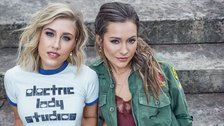 Maddie & Tae Release Raw, Vulnerable 'Die From A Broken Heart'