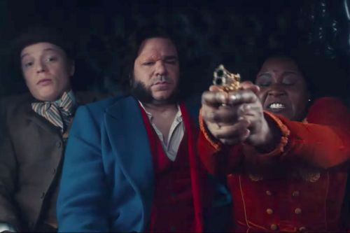 'Year of the Rabbit' trailer: A first look at Matt Berry's new comedy series