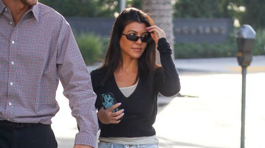 10 Hot Guys We Need Kourtney Kardashian to Date ASAP, Because She Deserves It