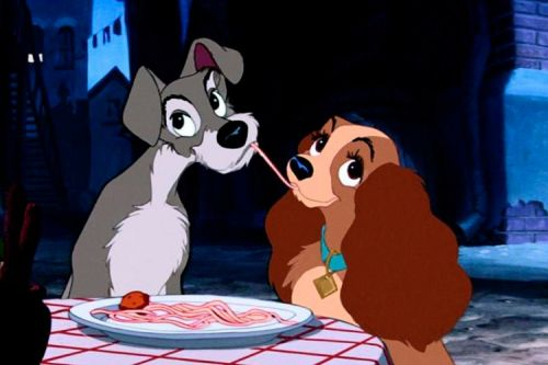 Disney's 'Lady and The Tramp' Is Getting a Live-Action Remake