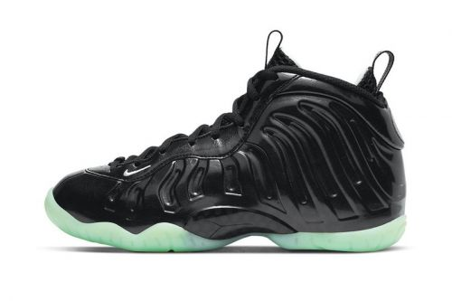 """Nike Readies """"All-Star 2021"""" Take on the Air Foamposite One"""