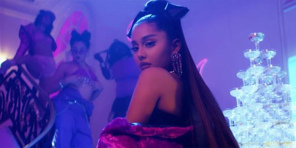 Seven things about '7 Rings' that will make you feel like a broke bitch