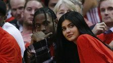 Let's Decode Kylie Jenner And Travis Scott's New Picture Together