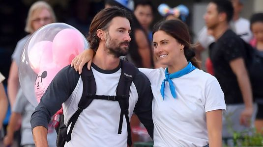 Surprise! Brandon Jenner and Girlfriend Cayley Stoker Are Expecting Twins: 'We're Madly in Love and Very Excited'
