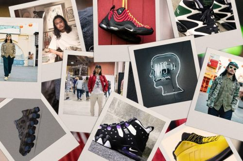How to Master Sneaker Shopping on eBay, According to Kyle Ng