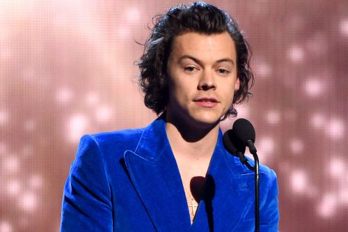 Harry Styles Just Joined Disney's Live-Action 'The Little Mermaid'-*Swoon*