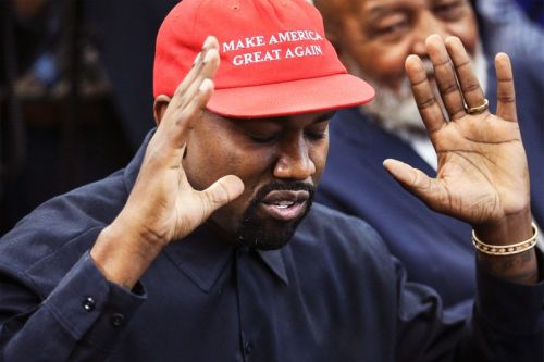 We Don't Need a New Kanye West Album Right Now