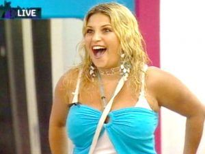 So THIS Is What Big Brother's Kinga Is Up To These Days