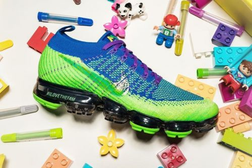 Take a Look at the 2017 Doernbecher Freestyle Nike Air VaporMax
