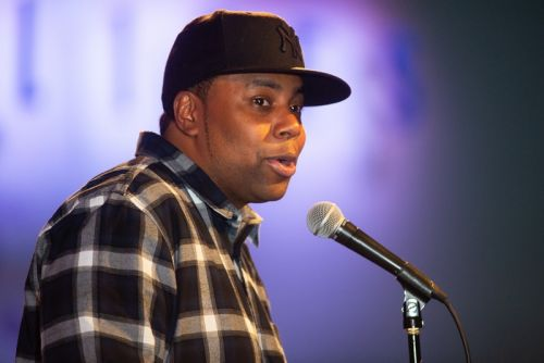 Kenan Thompson Is Getting His Own Comedy Show on NBC