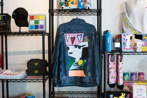 Peanuts Global Art Collective and STORY Unveil Exclusive Collabs