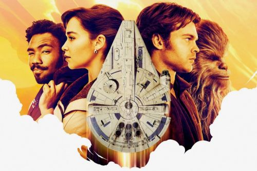 Ron Howard Weighs in on 'Solo: A Star Wars Story 2' Campaign