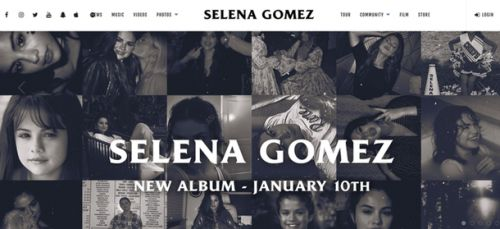 Selena Gomez's New Album Is Coming Way Sooner Than We Thought