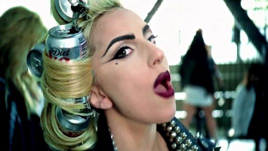 10 iconic beauty looks from Lady Gaga's music videos