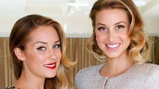 Whitney Port And Lauren Conrad Get Real About Their Friendship After 'The Hills'