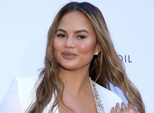 Victory! Donald Trump Has to Unblock Chrissy Teigen on Twitter