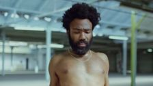 Childish Gambino Takes Home Multiple Grammys For 'This Is America' Song, Video