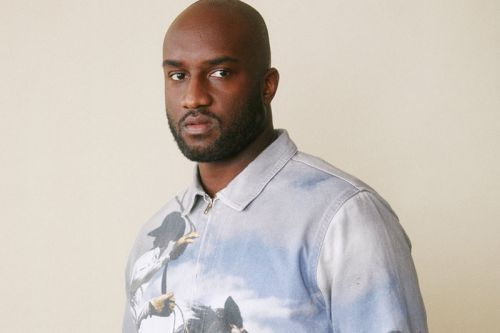 """Virgil Abloh Talks """"Aggressively Creative"""" Agenda in New Interview"""
