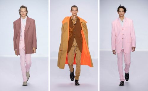 PFWM SS20: Paul Smith takes a trip to Seventies New York