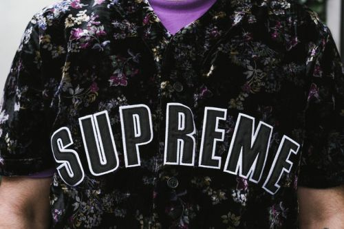 Supreme Rumored To Open a New Store in London