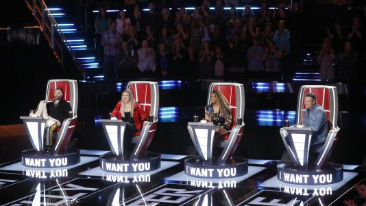 Blake, Kelly, Adam, or Jennifer? Here's How To Vote On 'The Voice' So You Don't Lose Any Of Your Faves
