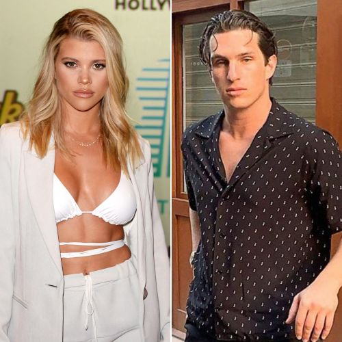 Sofia Richie's Family 'Approves' of New Boyfriend Matthew Morton After Split From Scott Disick